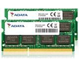 ADDS1600W8G11-2 [SODIMM DDR3L PC3L-12800 8GB 2枚組] 製品画像