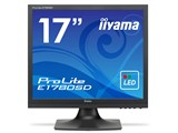 iiyama ProLite E1780SD E1780SD-B1 [17インチ マーベルブラック]