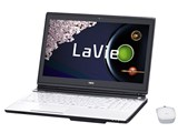 LaVie L LL750/RSW PC-LL750RSW [�N���X�^���z���C�g]