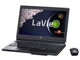LaVie L LL750/RSB PC-LL750RSB [クリスタルブラック] 製品画像