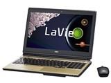 LaVie L LL750/RSG PC-LL750RSG [�N���X�^���S�[���h] ���i�摜