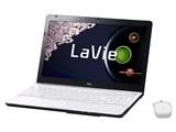 LaVie S LS350/RSW PC-LS350RSW [エクストラホワイト] 製品画像