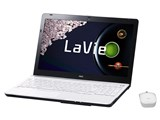 LaVie S LS350/RSW PC-LS350RSW [�G�N�X�g���z���C�g] ���i�摜