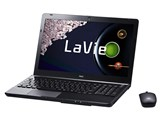 LaVie S LS350/RSB PC-LS350RSB [スターリーブラック]