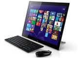 VAIO Tap 21 SVT2122A1J Core i3/�������[2GB/HDD500GB/Windows 8.1/�^�b�`�p�l���@�\���胂�f�� ���i�摜