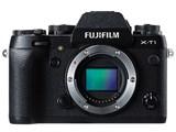 FUJIFILM X-T1 ボディ 製品画像