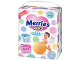 メリーズパンツ さらさらエアスルー Mサイズ 58枚入 製品画像