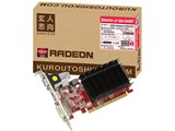RH6450-LE1GH/SHORT [PCIExp 1GB] 製品画像