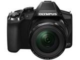OLYMPUS STYLUS SP-100EE 製品画像
