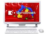 dynabook D513 D513/32LW PD51332LSXW [リュクスホワイト] 製品画像