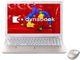 dynabook T554 T554/45LG PT55445LSXG [ライトゴールド] 製品画像