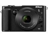 Nikon 1 V3 標準パワーズームレンズキット 製品画像