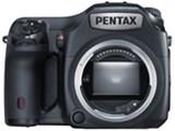 PENTAX 645Z ボディ 製品画像
