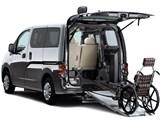 NV200バネット 福祉車両