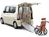 N-BOX+ 福祉車両 2012年モデル