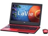 LaVie L LL750/SSR PC-LL750SSR [クリスタルレッド] 製品画像