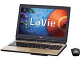 LaVie L LL750/SSG PC-LL750SSG [クリスタルゴールド] 製品画像