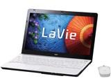 LaVie S LS700/SSW PC-LS700SSW [�G�N�X�g���z���C�g] ���i�摜