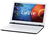 LaVie E LE150/S2W PC-LE150S2W 製品画像