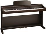 Roland Piano Digital RP401R-RWS [���[�Y�E�b�h���d�グ] ���i�摜