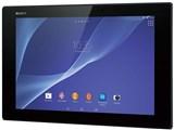 Xperia Z2 Tablet SGP511JP/B 製品画像