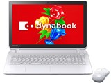 dynabook T75 T75/78MW PT75-78MHXW [�����N�X�z���C�g]