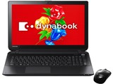 dynabook T75 T75/78MB PT75-78MHXB [�v���V���X�u���b�N] ���i�摜