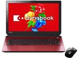 dynabook T55 T55/76MR PT55-76MBXR [���f�i���b�h] ���i�摜