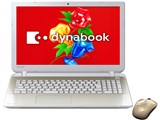 dynabook T55 T55/76MG PT55-76MBXG [���C�g�S�[���h]