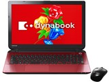 dynabook T55 T55/56MR PT55-56MSXR [モデナレッド]