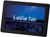 LaVie Tab E TE510/S1L PC-TE510S1L 製品画像