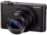 SONY サイバーショット DSC-RX100M3