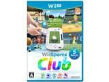 Wii Sports Club 製品画像