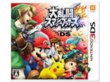 大乱闘スマッシュブラザーズ [3DS] 製品画像