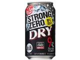 -196℃ ストロングゼロ ドライ 350ml ×24缶