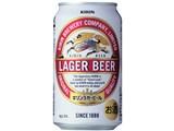ラガー 350ml ×24缶 製品画像