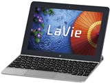 LaVie Tab W TW710/S2S PC-TW710S2S 製品画像