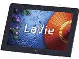 LaVie Tab W TW710/S1S PC-TW710S1S 製品画像