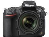 D810 24-85 VR レンズキット 製品画像