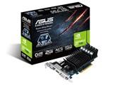 GT730-SL-2GD3-BRK [PCIExp 2GB] 製品画像