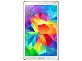 GALAXY Tab S 8.4 Wi-Fiモデル SM-T700NZWAXJP 製品画像