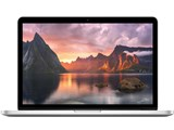 MacBook Pro Retinaディスプレイ 2600/13.3 MGX72J/A 製品画像