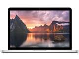MacBook Pro Retinaディスプレイ 2800/13.3 MGX92J/A 製品画像