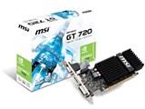 N720-1GD3HLP [PCIExp 1GB] ���i�摜