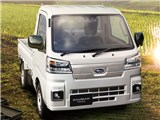 サンバートラック 2014年モデル 中古車