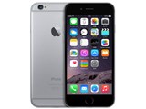 iPhone 6 16GB au [�X�y�[�X�O���C]