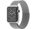 Apple Watch 42mm MJ3Y2J/A [�~���l�[�[���[�v] ���i�摜