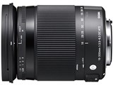 18-300mm F3.5-6.3 DC MACRO OS HSM [シグマ用] 製品画像