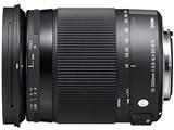 18-300mm F3.5-6.3 DC MACRO OS HSM [キヤノン用] 製品画像