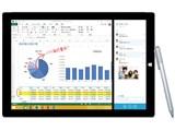 Surface Pro 3 128GB MQ2-00017 製品画像